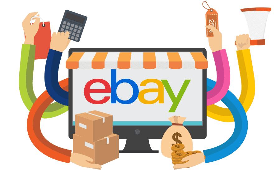 متجر ايباي موقع Ebay للتسوق بالعربي